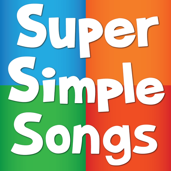 Super Simple Songs!