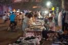 Feicheng: Street vendors