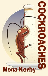 cockroaches-by-kerby-book-cover