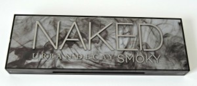 NAKED SMOK DEVANT