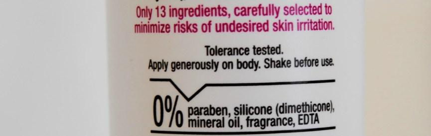 Skintifique 0% para