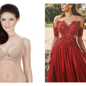 10 conseils lingeries à savoir absolument avant de porter une robe de soirée !