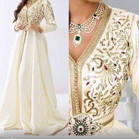 Robe De Soiree Oriental 20 Robes A Porter A Un Mariage