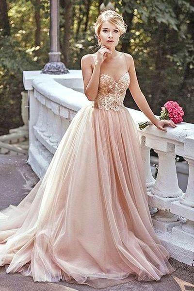 robe-demoiselle-d'honneur-longue-bustier