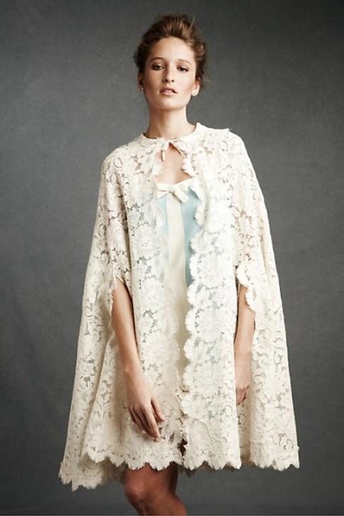 robe soirée à cape pour femme petite