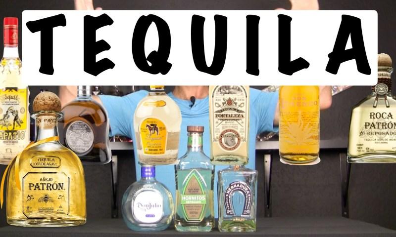 Rượu Tequila giá bao nhiêu? Của nước nào? Mua ở đâu?