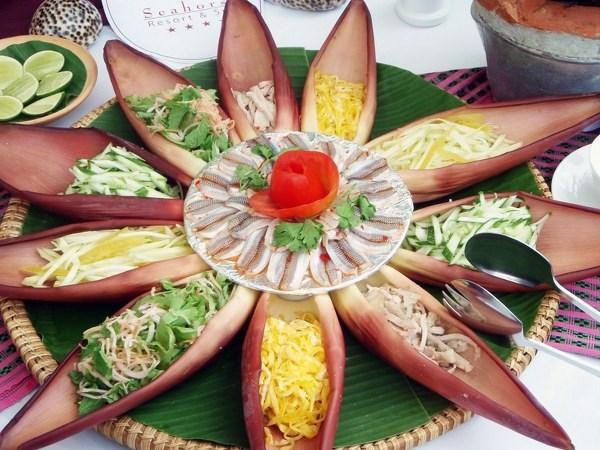 Món ăn gia đình Việt