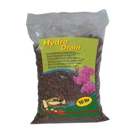 Lucky Reptile Hydro Drain 10lts