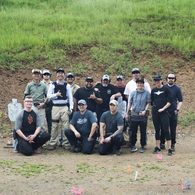 defensive handgun skill builder 3-19-17