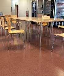 Monarquartz - Decorative Resin Flooring