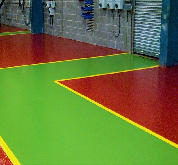 Monarseal - Monarch Flooring - UK Resin