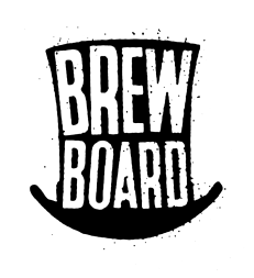 BrewBoard Logo