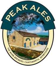 Peak Ales Logo