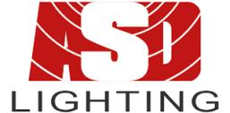 ASD Lighting - Monarch resin flooring