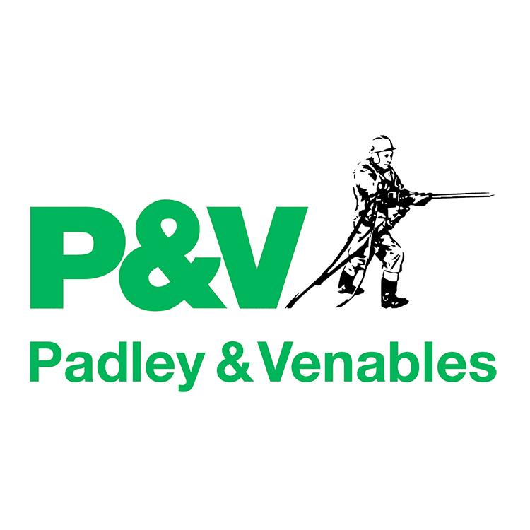 P&V Logog
