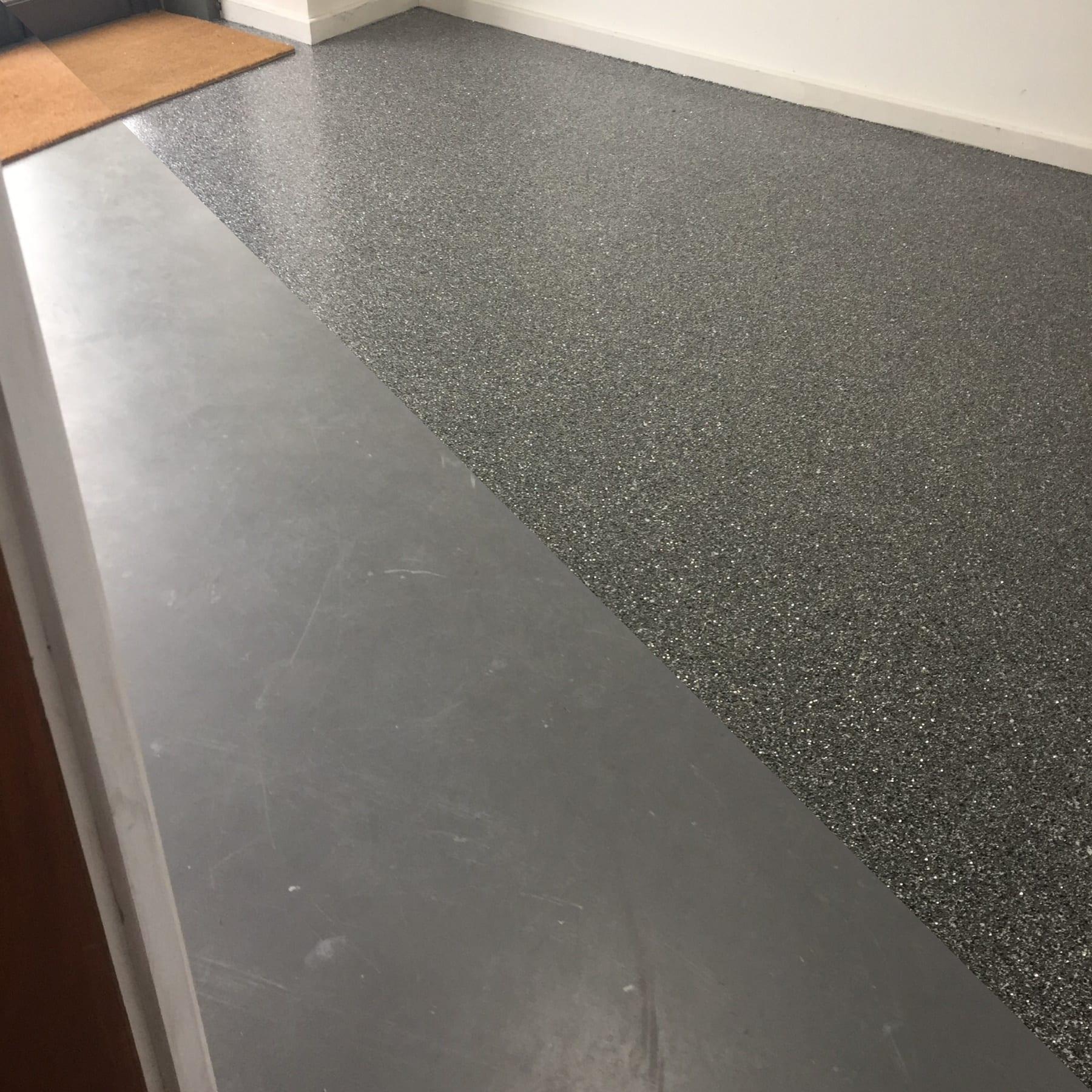 Monarflake - Decorative Resin Flooring