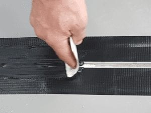 Floor Jointing - Monarjoint - Spreading