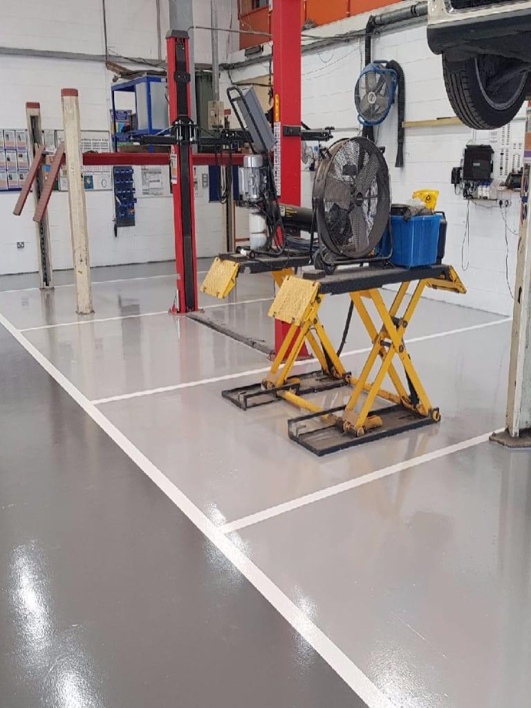 Automotive Flooring2