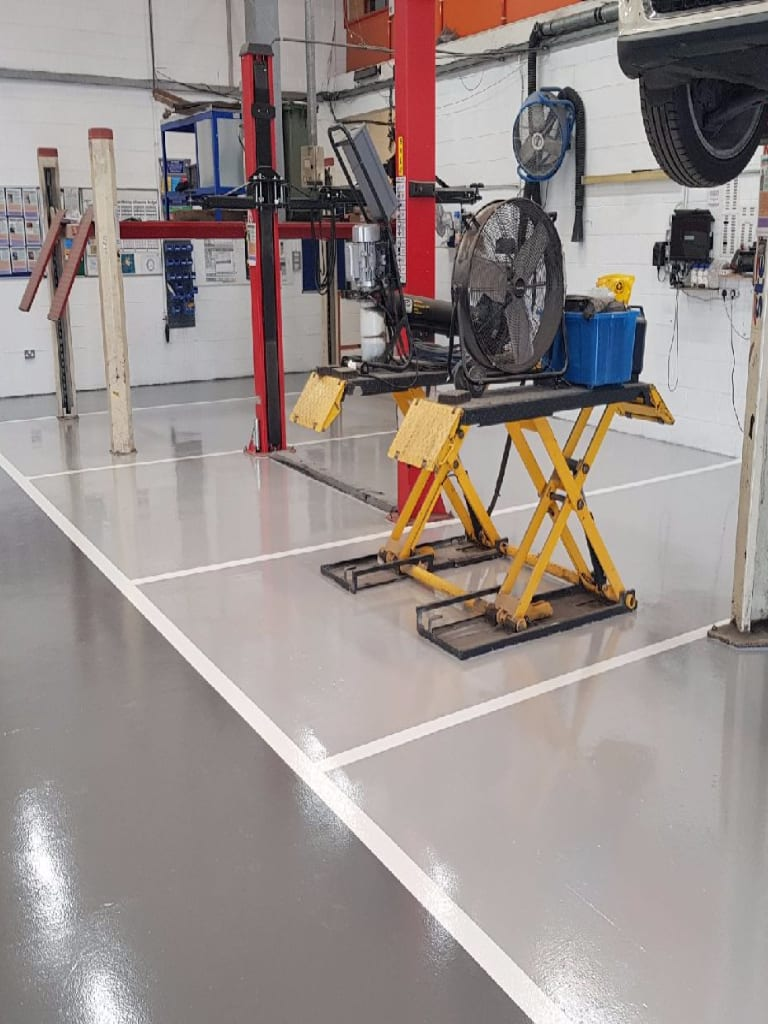 Automotive Flooring2