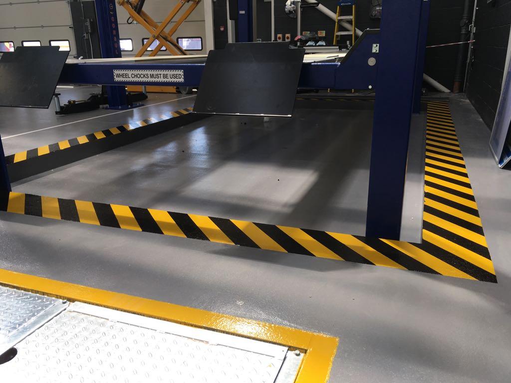MOT Flooring