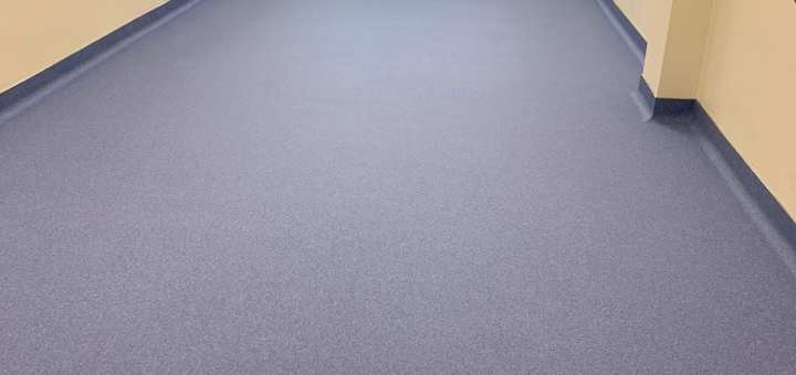 decorative resin flooring