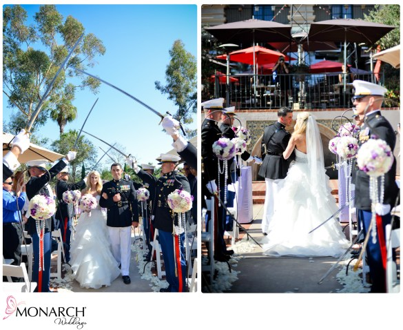 Sword_Ceremony_Sword_Arch_Prado_Wedding_Military_Wedding