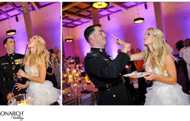cake-cutting-with-military-sword-prado-wedding