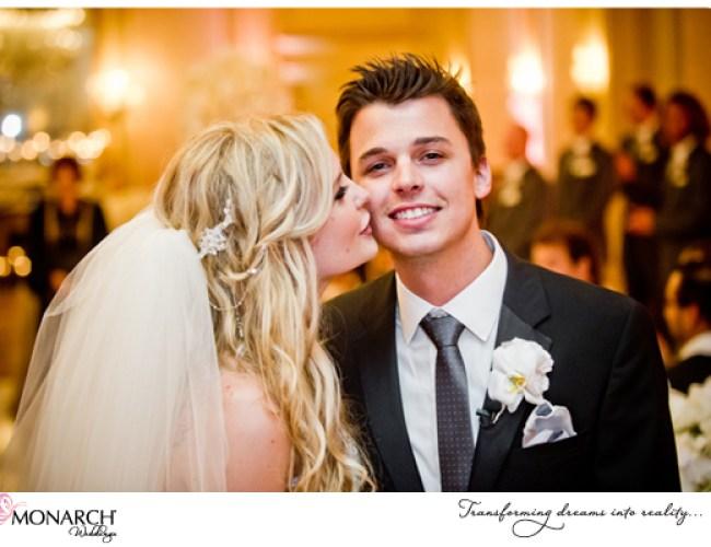 Kiss-blush-french-vintage-wedding-westgate-hotel