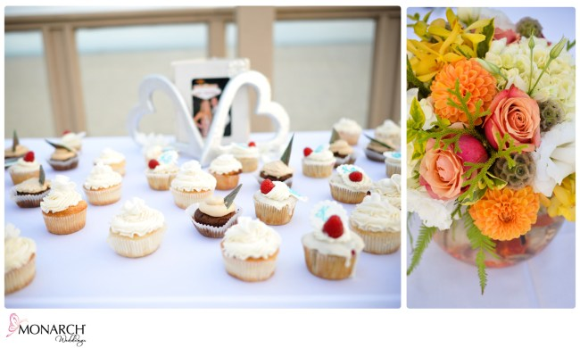 Cupcake-wars-cupcakes-for-Rehearsal-Dinner-Splendid-Sentiments-florals