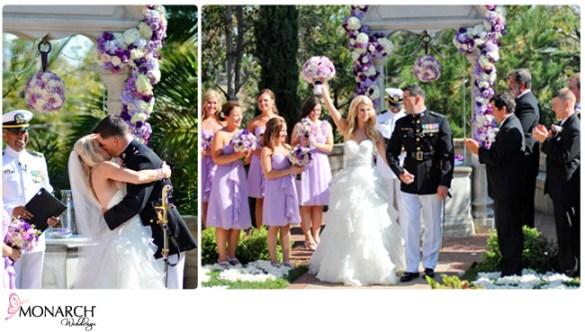Wishing_well_Kiss_Prado_Purple_wedding