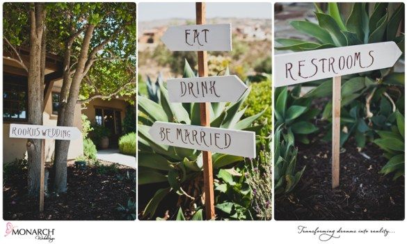 Rustic-chic-wedding-signs-dyi-signs