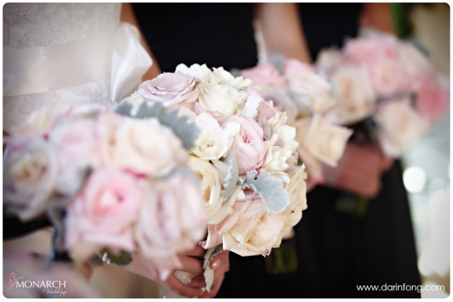 Soft-pink-ivory-Bridal-bouquets-la-valencia-hotel