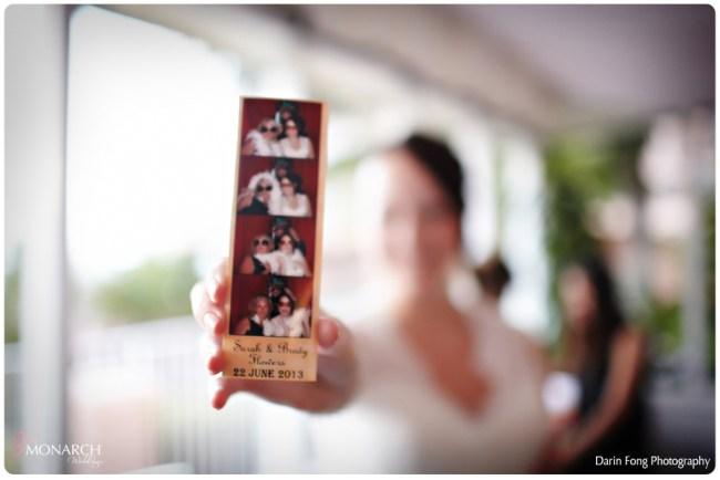 Blush-black-white-wedding-at-La-Valencia-Photo-booth-Strip