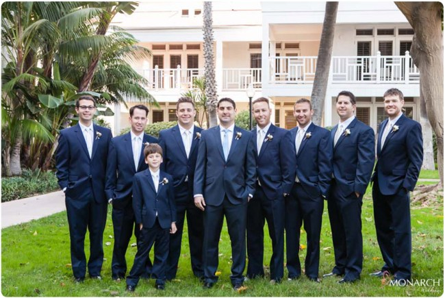 Groomsmen-navy-blue-suits-hotel-del-coronado-wedding