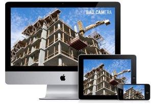 Video Surveillance Construction Sites