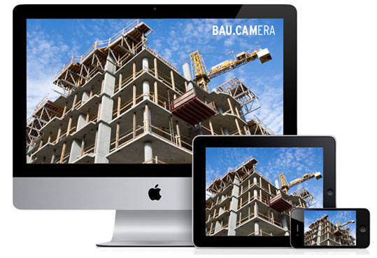 Video Surveillance Construction Sites