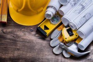 Portable Construction Surveillance