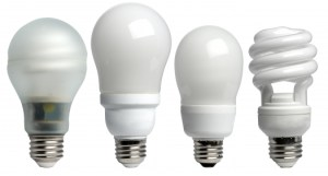 How to buy LED or CFL bulbs