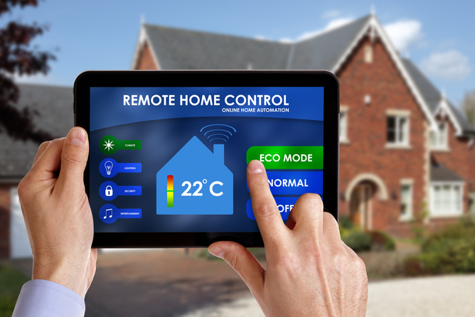 Elements of a Smart Home Design
