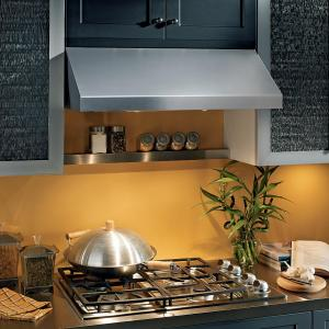 High Performance Kitchen Range Hoods