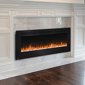 Reasons to buy and Electric Fireplace