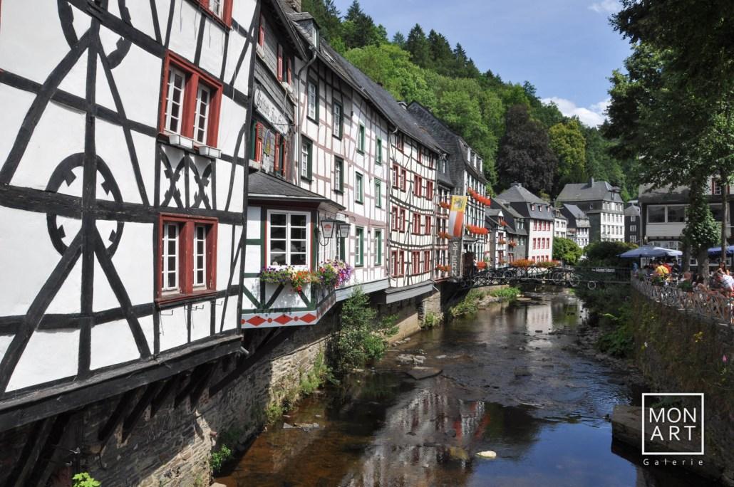 Rurblick in Monschau
