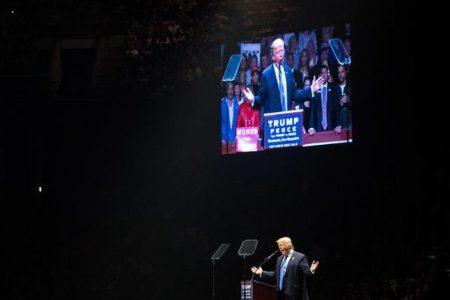 Trump Major Announcement in New Hampshire Rally: Tom Brady Voted for Trump; Bill Belichick Endorses Trump