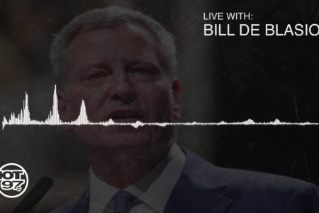 De Blasio: 'Spicer Would Have Been Gone a Long Time Ago'