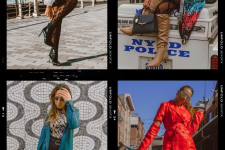 NYFW F/W19 Outfit Diary