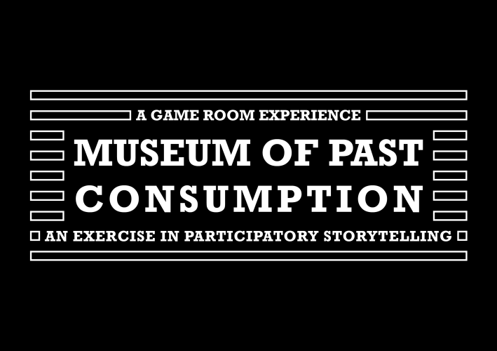 The Museum of Past Consumption | Escape Room