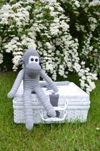 DIY Picknickkorb mit Stern 11