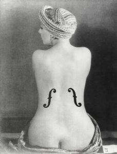 violons d'ingres