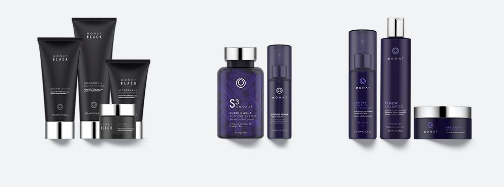 Premium Hair Care MONAT Hair MONAT Global