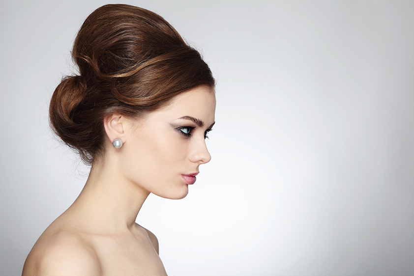 Holiday Updos We Love